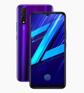 Vivo Z1X: 48MP camera with a stunning design