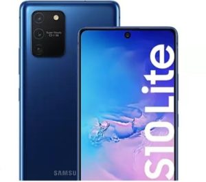 Samsung Galaxy S10 Lite launched in India